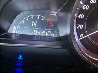 2014 Mazda 2 DE MY14 Neo Sport Blue 4 Speed Automatic Hatchback