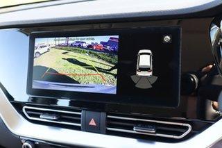 2021 Kia Niro DE MY21 Electric Sport Clear White 1 Speed Automatic Wagon