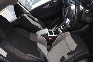 2019 Nissan Qashqai J11 Series 3 MY20 ST X-tronic Black 1 Speed Constant Variable Wagon