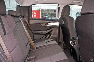 2021 Mazda BT-50 TFS40J XTR White 6 Speed Manual Utility