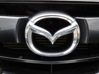 2017 Mazda BT-50 UR0YG1 XTR Titanium Flash 6 Speed Sports Automatic Utility