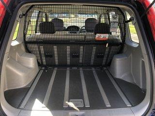 2003 Nissan X-Trail T30 ST Blue 5 Speed Manual Wagon