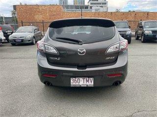 2013 Mazda 3 BL Series 2 MY13 SP25 Grey Sedan