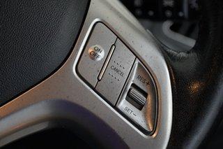 2010 Hyundai ix35 LM Elite AWD Black 6 Speed Sports Automatic Wagon