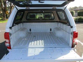2017 Holden Colorado RG Turbo LS (4x4) White Automatic Utility