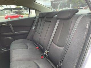 2008 Mazda 6 GH1051 Classic Silver 5 Speed Sports Automatic Sedan