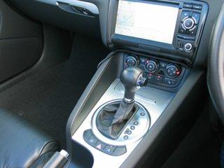 2008 Audi TT 8J 2.0 TFSI White 6 Speed Direct Shift Roadster
