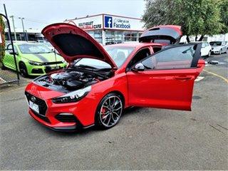 2020 Hyundai i30 PDe.3 MY20 N Performance Red 6 Speed Manual Hatchback