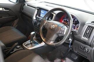 2018 Holden Trailblazer RG MY18 LT Grey 6 Speed Sports Automatic Wagon