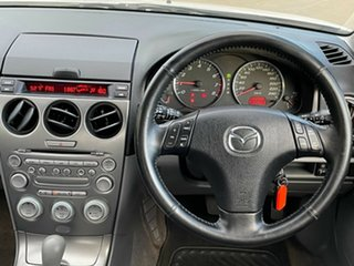 2003 Mazda 6 GG Classic 4 Speed Auto Activematic Hatchback.