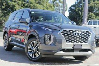 2021 Hyundai Palisade LX2.V1 MY21 AWD Rain Forest 8 Speed Sports Automatic Wagon.
