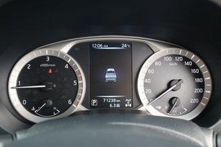 2017 Nissan Navara D23 S2 ST 40th Anniversary Quartz 7 Speed Sports Automatic Utility