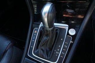 2019 Volkswagen Golf 7.5 MY19.5 110TSI DSG Highline Deep Black 7 Speed Sports Automatic Dual Clutch