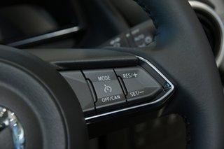 2021 Mazda 2 DJ2HAA G15 SKYACTIV-Drive Evolve Snowflake White Pearl 6 Speed Sports Automatic