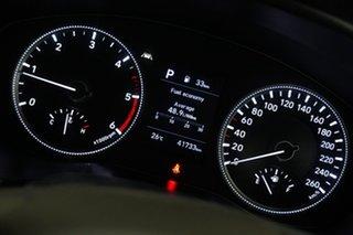 2018 Hyundai Santa Fe TM MY19 Elite Black 8 Speed Sports Automatic Wagon