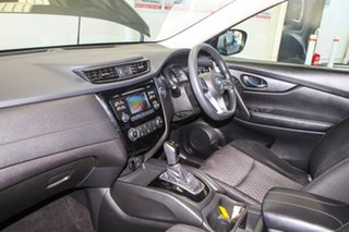 2017 Nissan X-Trail T32 ST 7 Seat (FWD) Continuous Variable Wagon