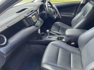 2018 Toyota RAV4 ASA44R MY18 Cruiser (4x4) Crystal Pearl 6 Speed Automatic Wagon