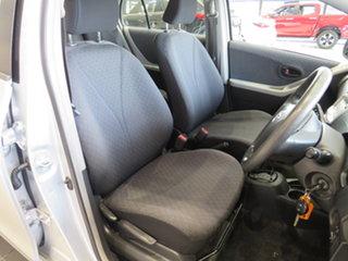 2009 Toyota Yaris YR Hatchback
