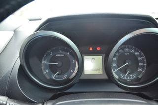 2016 Toyota Landcruiser Prado KDJ150R MY15 Altitude (4x4) Grey 5 Speed Automatic Wagon