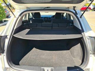 2014 Honda HR-V MY15 VTi White 1 Speed Constant Variable Hatchback