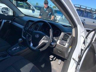 2016 Holden Captiva CG MY16 7 LS (FWD) 6 Speed Automatic Wagon