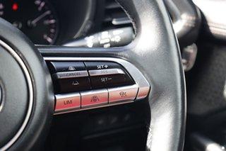 2019 Mazda 3 BP2HLA G25 SKYACTIV-Drive Astina Grey 6 Speed Sports Automatic Hatchback