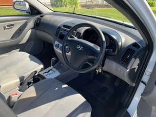 2008 Hyundai Elantra HD SX 4 Speed Automatic Sedan