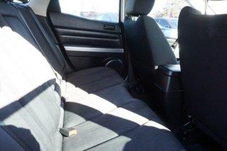 2011 Mazda CX-7 ER10L2 Classic Activematic Grey 5 Speed Sports Automatic Wagon