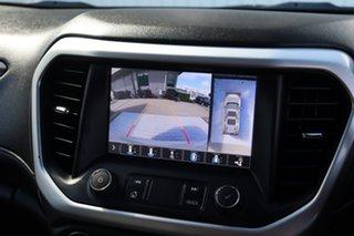 2019 Holden Acadia AC MY19 LTZ-V AWD White 9 Speed Sports Automatic Wagon