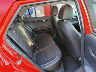 2021 Kia Stonic YB MY21 GT-Line DCT FWD Black 7 Speed Sports Automatic Dual Clutch Wagon