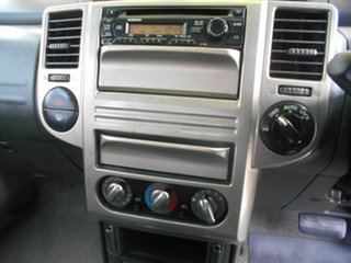 2007 Nissan X-Trail T30 II MY06 ST Gold 4 Speed Automatic Wagon