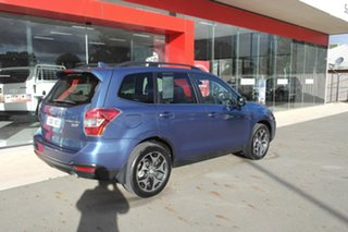 2015 Subaru Forester S4 MY15 2.0D-S CVT AWD 7 Speed Constant Variable Wagon
