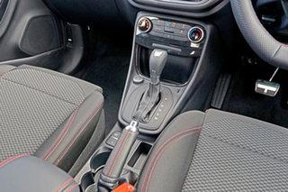 2021 Ford Puma JK 2021.25MY ST-Line Magnetic 7 Speed Sports Automatic Dual Clutch Wagon