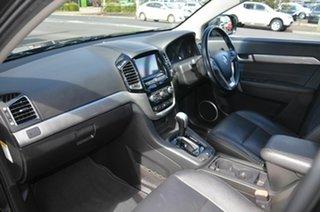 2016 Holden Captiva CG MY16 7 LTZ (AWD) Grey 6 Speed Automatic Wagon