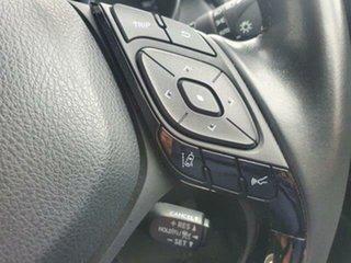 2019 Toyota C-HR NGX10R Koba S-CVT 2WD 2nk 7 Speed Constant Variable Wagon