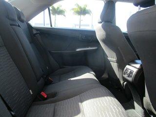 2016 Toyota Camry ASV50R MY16 Altise Grey 6 Speed Automatic Sedan
