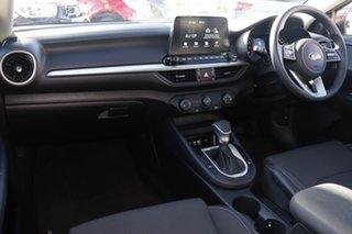 2020 Kia Cerato BD MY21 S Red 6 Speed Sports Automatic Hatchback