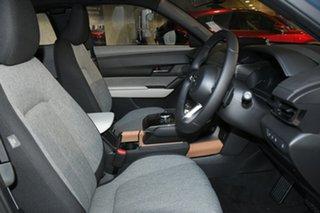 2021 Mazda MX-30 M30A G20e Evolve Mhev Polymetal Grey 6 Speed Automatic Wagon