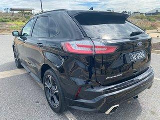 2018 Ford Endura CA 2019MY ST-Line Black 8 Speed Sports Automatic Wagon