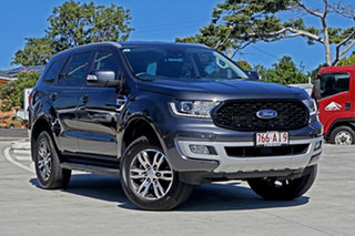 2020 Ford Everest UA II 2020.75MY Trend Meteor Gre 10 Speed Sports Automatic SUV.