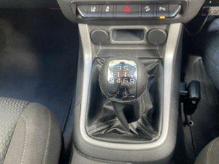 2017 Holden Colorado RG MY16 LTZ (4x4) Black 6 Speed Manual Crew Cab Pickup