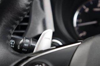 2015 Mitsubishi Outlander ZK MY16 Exceed 4WD Titanium Grey 6 Speed Sports Automatic Wagon