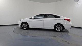 2017 Hyundai i40 VF4 Series II MY17 Active White 7 Speed Auto Dual Clutch Sedan