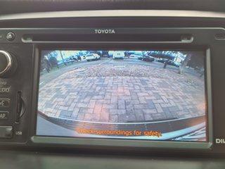 2015 Toyota Landcruiser VDJ200R MY13 GXL Silver 6 Speed Sports Automatic Wagon