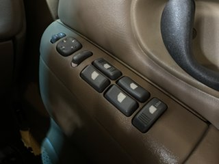 2000 Chevrolet Blazer S10 LT (4x4) White 4 Speed Automatic Wagon
