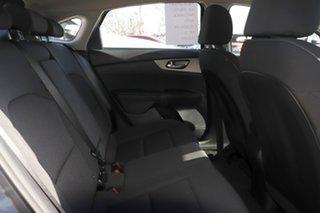2020 Kia Cerato BD MY21 S Blue 6 Speed Sports Automatic Hatchback