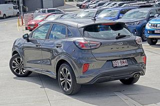 2021 Ford Puma JK 2021.25MY ST-Line Magnetic 7 Speed Sports Automatic Dual Clutch Wagon.