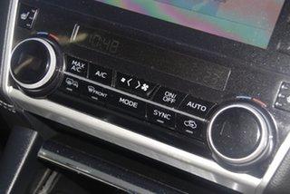 2018 Subaru Outback B6A MY18 2.5i CVT AWD Premium Black 7 Speed Constant Variable Wagon