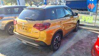 2021 Suzuki Vitara VITARA1 GLX+ Solar Yellow Wagon