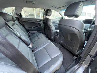 2016 Hyundai Tucson TLE Elite 2WD Grey 6 Speed Sports Automatic Wagon